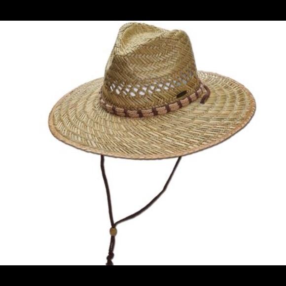 8e52b5d6 Panama Jack Accessories | Sun Outdoor Hat | Poshmark